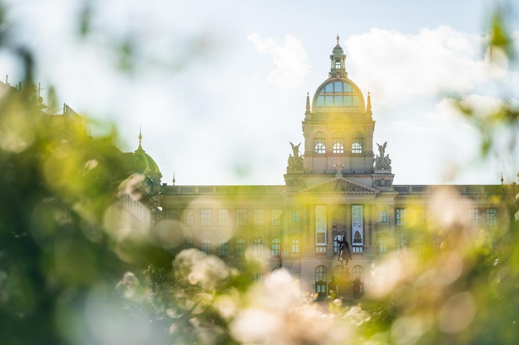 Startuje výstava nejlepších snímků z fotografické soutěže Dvě tváře Prahy. Účastníci letos přihlásili rekordních 720 fotografií